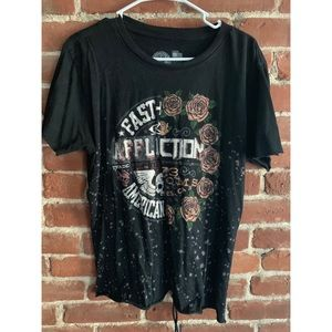 Ladies Affliction Tee from Buckle NWOT